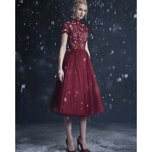 Christmas Dress Ideas For Office Party Part - 39: EDressit