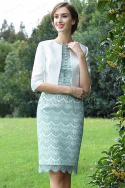 eDressit Latest Two Pieces Mother of the Bride Dress